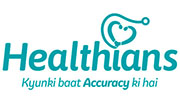 Flat Rs.150 Additional Discount on Your First Booking with Healthians